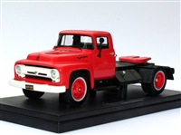 1956 Ford F-600 Red 1:43
