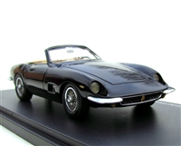 1967 Intermeccanica Italia in Black 1:43 LastONE