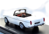 1965 Sunbeam Tiger Mark I RHD LastONE 1:43