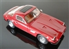 1972 - 1979 TVR M-Series Red 1:43