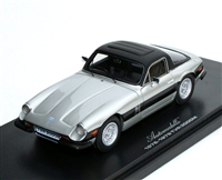 1976 - 1979 TVR 3000M Silver 1:43