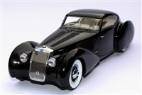 1937 Delage D8-120 S Aerodynamic Coup̩e by Pourtout Homage Edition 1:24