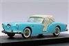 1954 Kaiser Darrin 161 Cabriolet Enthusiasts Edition 1:24
