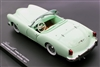 1954 Kaiser Darrin Model 161 Cabriolet Tribute Edition Pine Tint 1:24