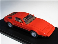 1974 Bricklin SV1  Safety Red 1:43 Last ONE