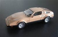 1974 Bricklin SV1  Safety Suntan 1:43*