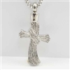 Knotted Cross