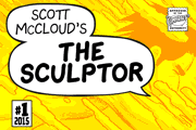 The Sculptor font