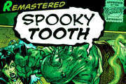 Spooky Tooth font