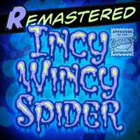 Incy Wincy Spider font