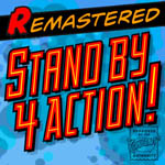 Stand By 4 Action font