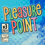 Pleasure Point font