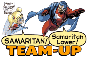Samaritan Team-Up