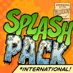 Splash Pack International