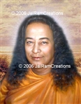 "11-027 Yogananda - 11"" x 14"" Ready to Frame Photograph"