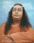 "11-029 Yogananda - 11"" x 14"" Ready to Frame Photograph"