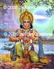 "8-114  Hanuman - - 8"" x 10"" Ready to Frame Photograph"
