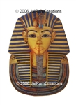 8-147  Tutankhamen - 8 x 10 Ready to Frame Photograph