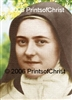 8-016 St. Therese of Lisieux - 8 x 10 Ready to Frame Photograph