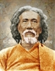 "8-169  Swami Sri Yukteswar - 8"" x 10"" Ready to Frame Photograph"