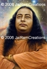 "8-023 Yogananda - 8"" x 10"" Ready to Frame Photograph"