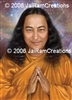 "8-031 Yogananda - 8"" x 10"" Ready to Frame Photograph"