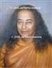 "8-032 Yogananda - 8"" x 10"" Ready to Frame Photograph"