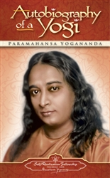 "AY-02 Autobiography of A Yogi 6"" x 9"" - Quality paperback"