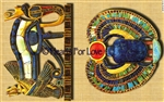 CS-25 Eye of Horus / Scarab