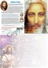 GC-02 Shroud of Turin Greeting Card