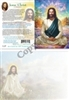 GC-03 Jesus Christ in Meditation Greeting Card