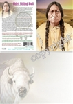 GC-44 Chief Sitting Bull Greeting Card