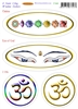 T-100 Chakras - Eyes of God - 2 Oms