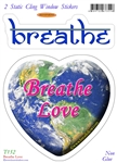 T-152 Breathe Love