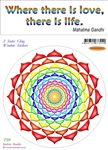 T-099 The Rainbow Mandala