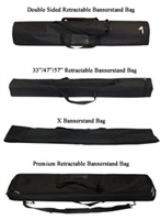 Banner Stand Travel Bags