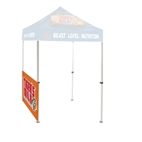 5 ft Canopy Tent Sidewall