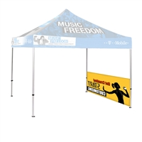 10 ft Canopy Tent Sidewall
