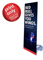 "Banner for PDE21 24"" x 57"" Replacement Graphic"