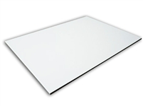 Aluminum Composite Panel - White