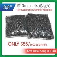 Grommet Machine