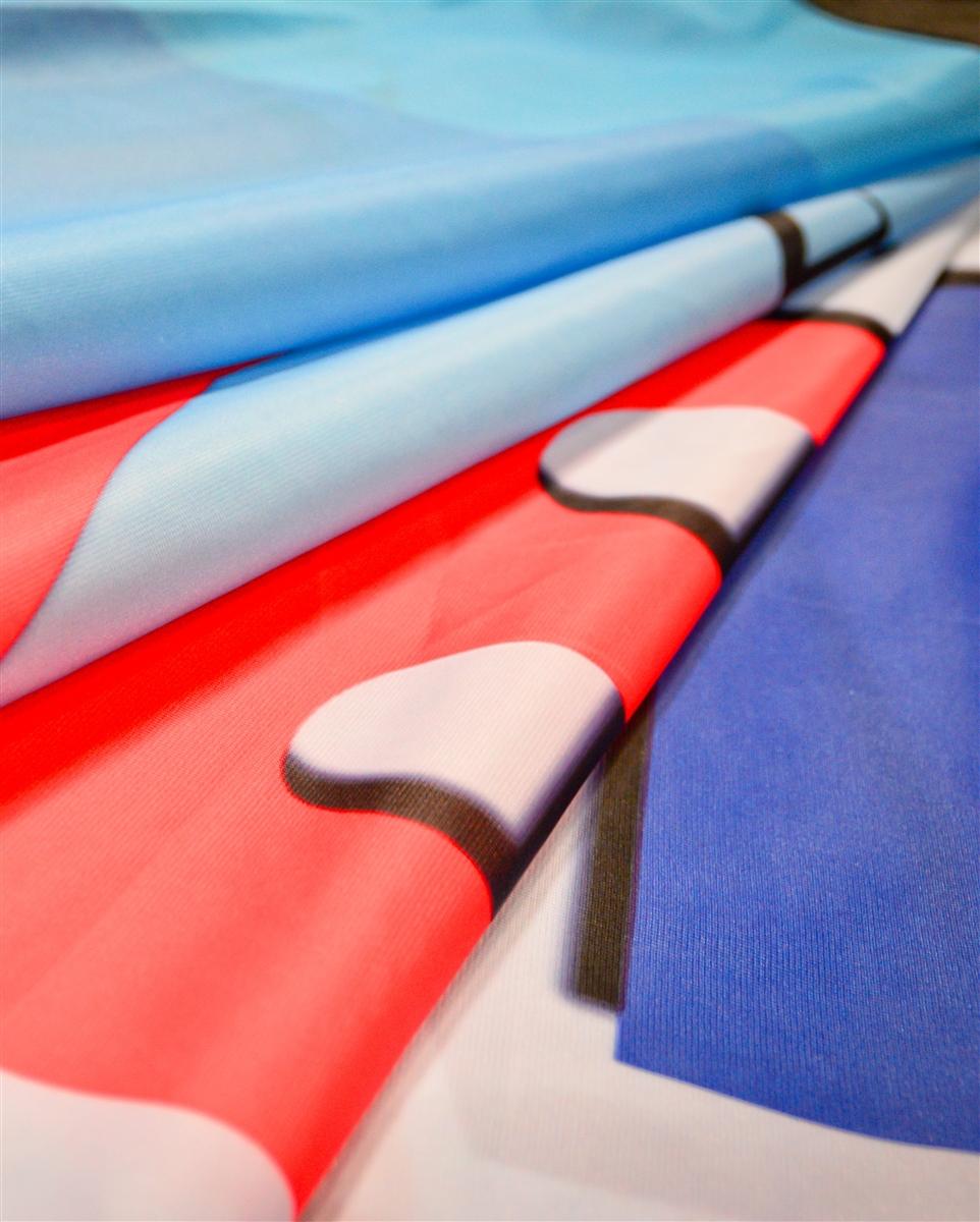 Feather Flag Kit