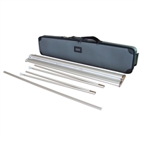 "HD Retractable Banner Stand 48"" - Stand Only [BOX SET OF 2]"