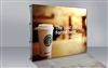 10 ft Fabric Pop Up Display - Display Frame Only