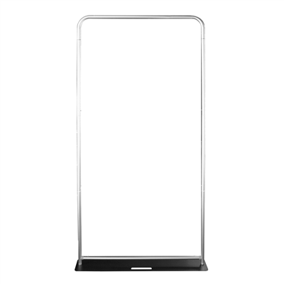 4 Ft Straight Tube Display - Hardware Only