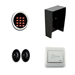 ALEKO® ACC4 Accessory Kit for Aleko Gate Openers