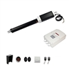 Single Swing Gate Operator - AS450 AC/DC - Accessory Kit ACC4 - ALEKO