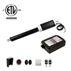 Single Swing Gate Operator - ETL Listed - AS650U - Accessory Kit ACC4 - ALEKO