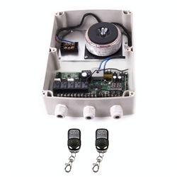 ALEKO® Control Box with PCB for AS450/600/650/900/1200/1300