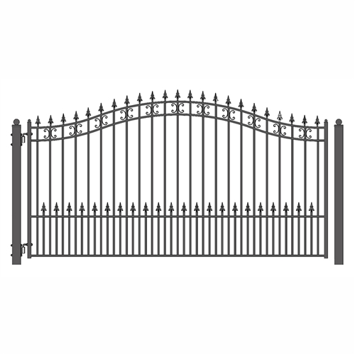 swing automatic should sliding you mdi big use gates gate why or